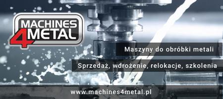 banner machines4metal